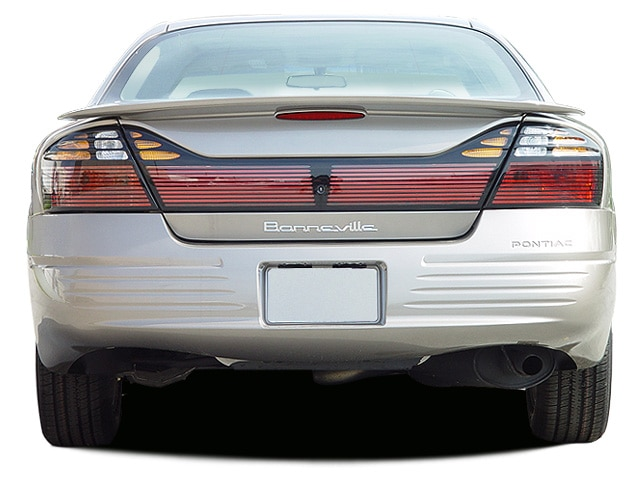 Pontiac Bonneville Reviews Research New  Used Models Motortrend