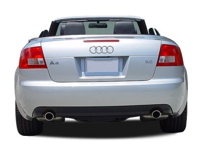 2004 Audi A4 Reviews and Rating | Motor Trend