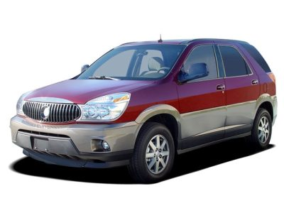 2004 Buick Rendezvous Reviews and Rating   Motor Trend
