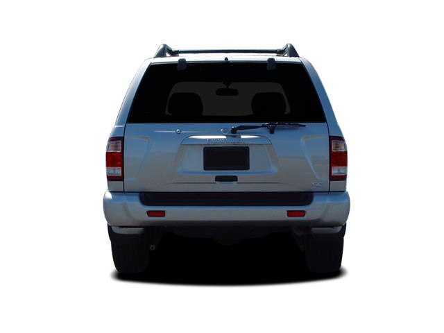 2004 Nissan Pathfinder Reviews and Rating Motortrend