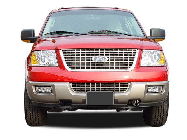 2005 Ford Expedition Reviews and Rating Motortrend