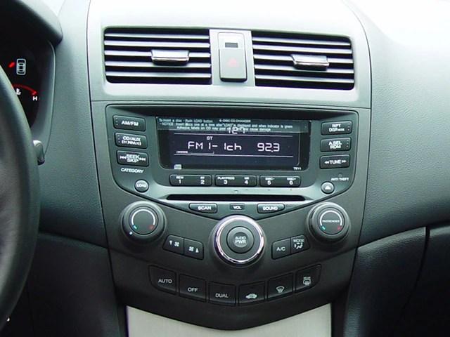 2005 Honda Accord Reviews and Rating Motortrend