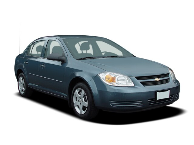 Chevrolet Cobalt Reviews Research New  Used Models Motortrend