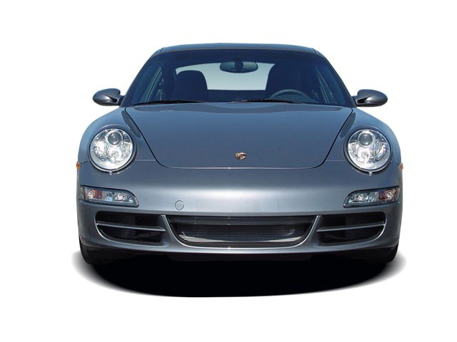 2006 Porsche 911 Reviews and Rating Motortrend