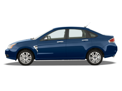 2008 Ford Focus Reviews and Rating | Motor Trend