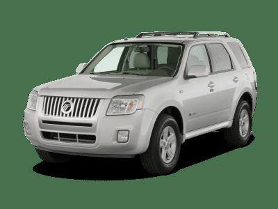 2008 Mercury Mariner Reviews and Rating | Motor Trend