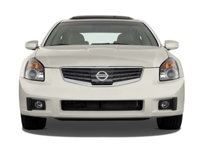 2008 Nissan Maxima Reviews and Rating | Motor Trend