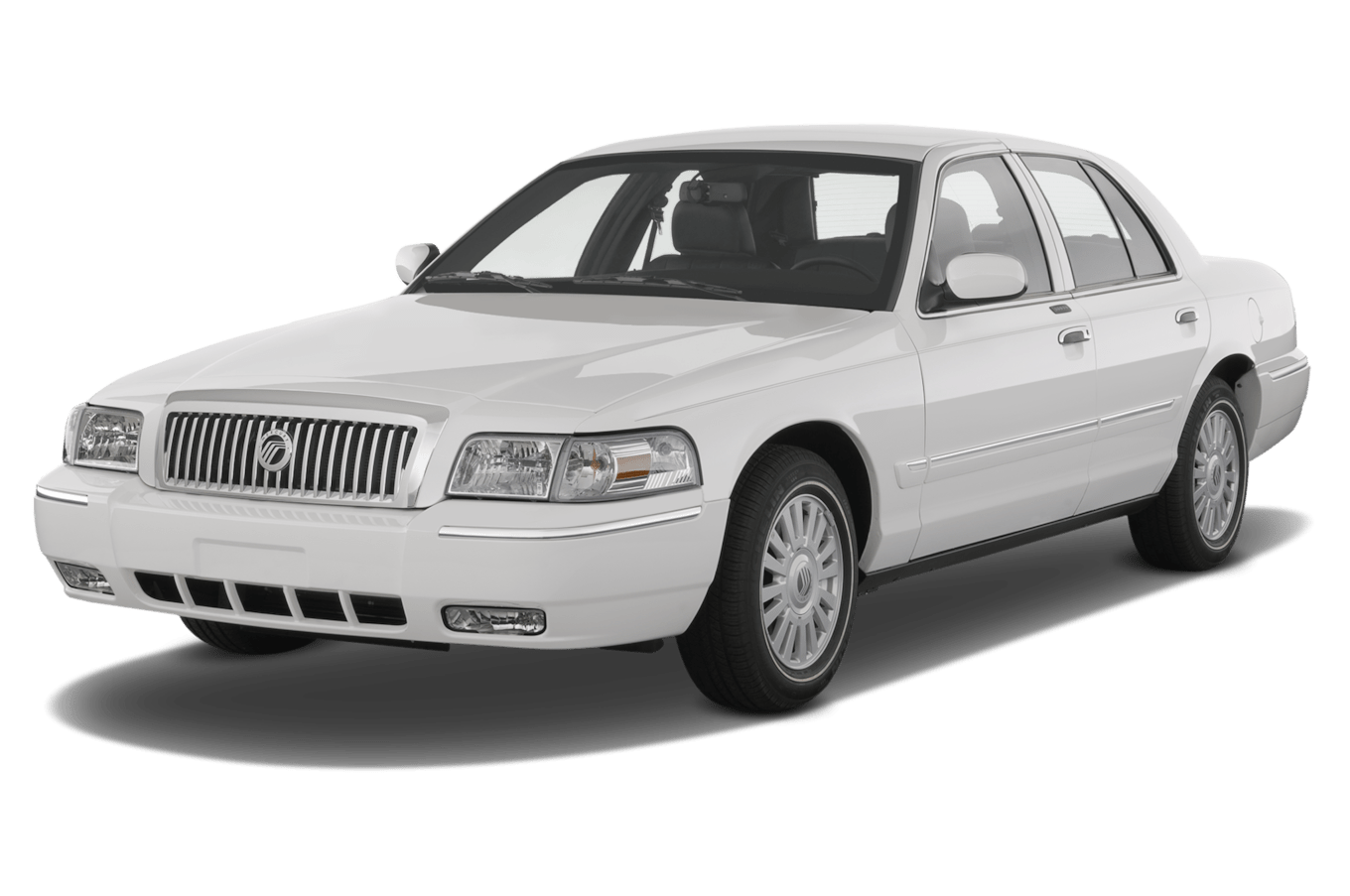 Hg Auto 2010 Mercury Grand Marquis Reviews And Rating | Motor Trend
