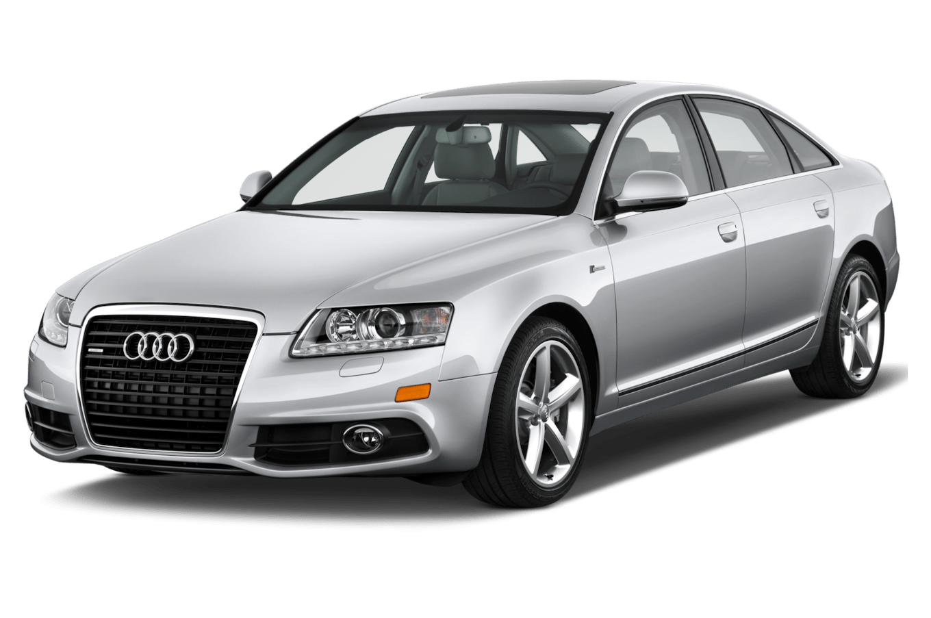 Audi A6 Quattro 2011 Audi A6 Reviews And Rating Motortrend
