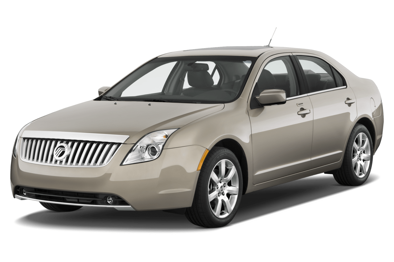 Hg Auto Mercury Montego Reviews: Research New & Used Models