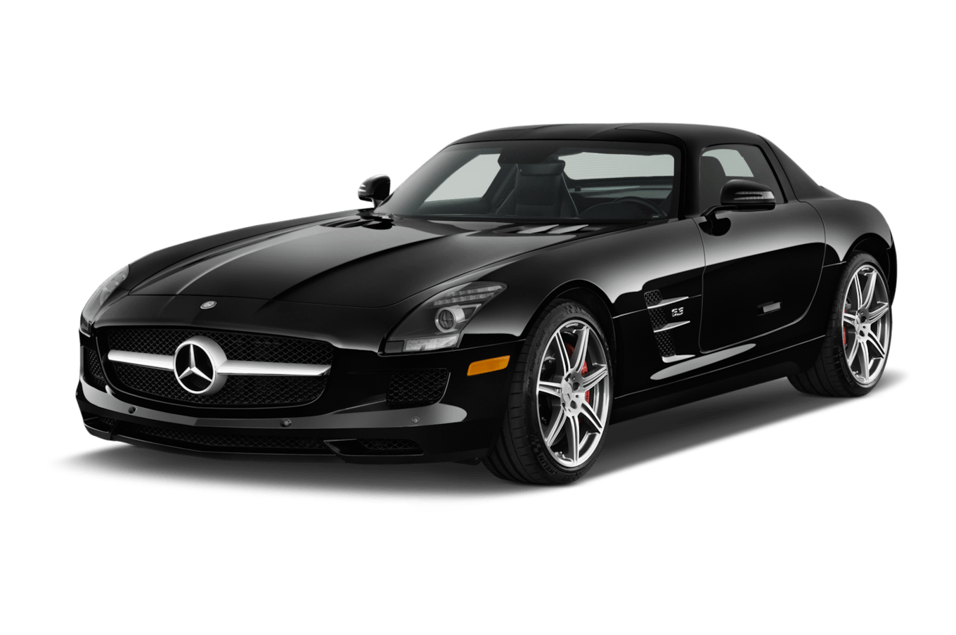 Mercedes - Benz Sls Amg 2012 Mercedes Benz Sls Amg Reviews And Rating Motor Trend
