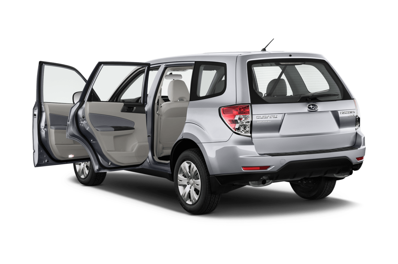 Compact Plus New Price 2012 Subaru Forester Reviews And Rating Motor Trend