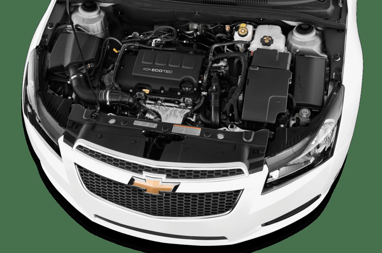 2014 chevy cruze engine diagram