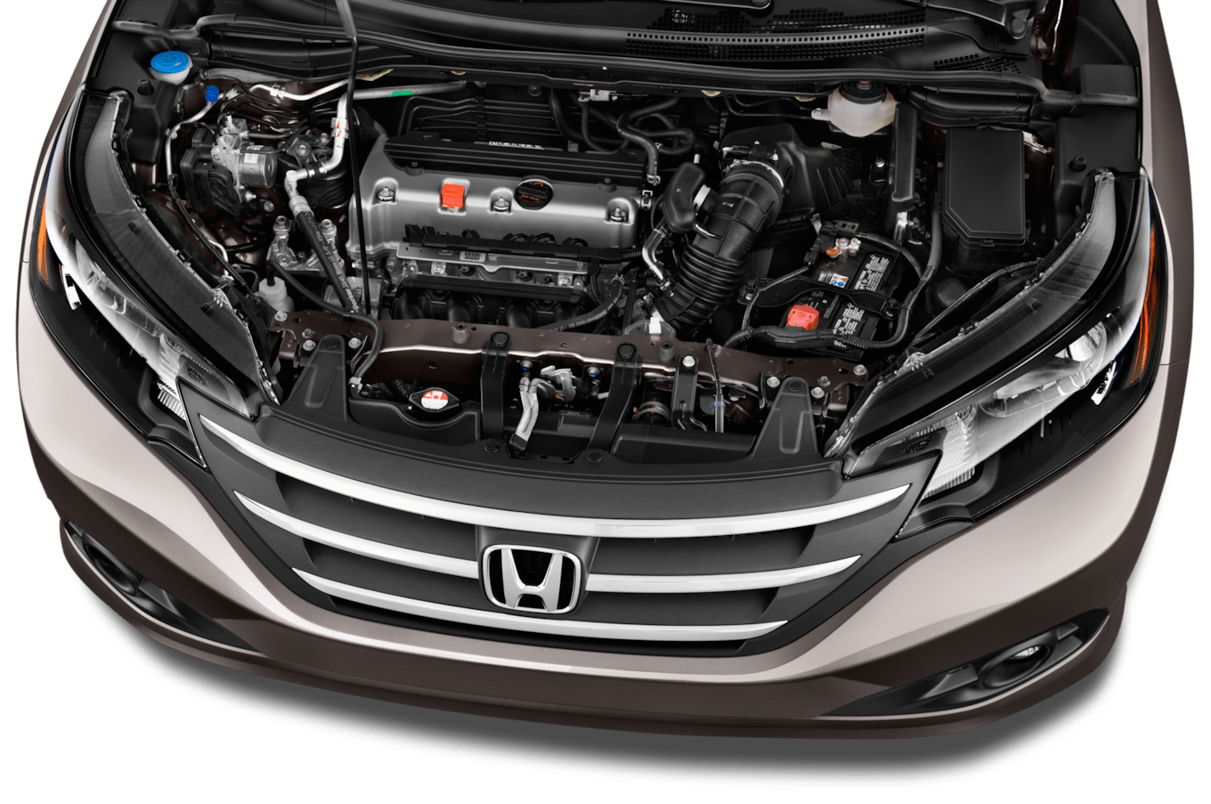 2004 honda cr v ex engine diagram