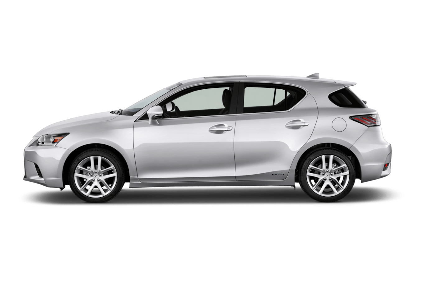 2014 Lexus Ct 200h Side View Photo 8 Auto Electrical Wiring Diagram