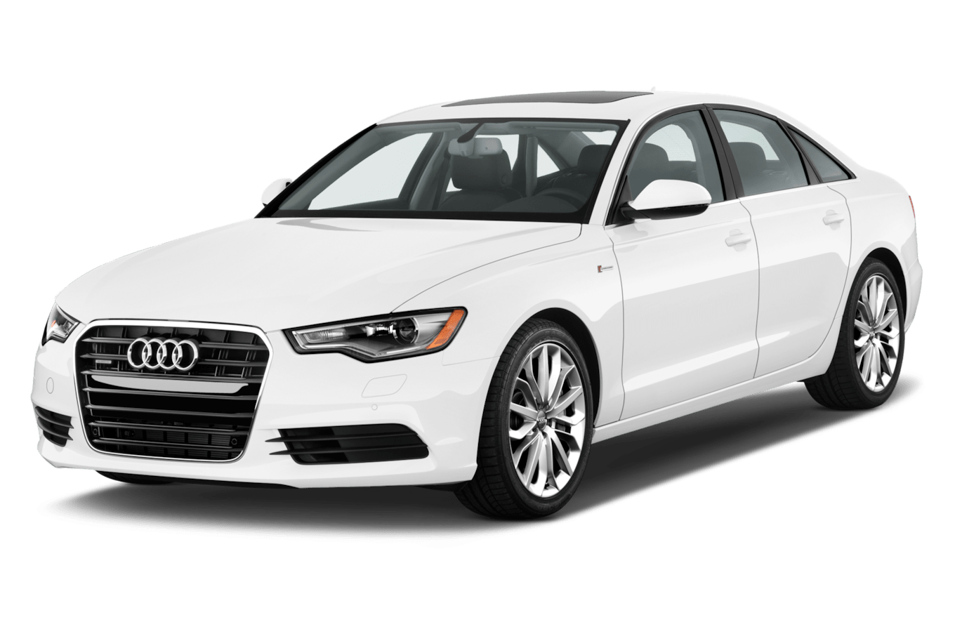 Audi A6 Quattro 2015 Audi A6 Reviews And Rating Motortrend