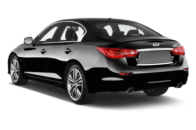 2015 Infiniti Q50 Hybrid Reviews and Rating | Motor Trend