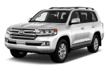 Yota Land Cruiser SUV