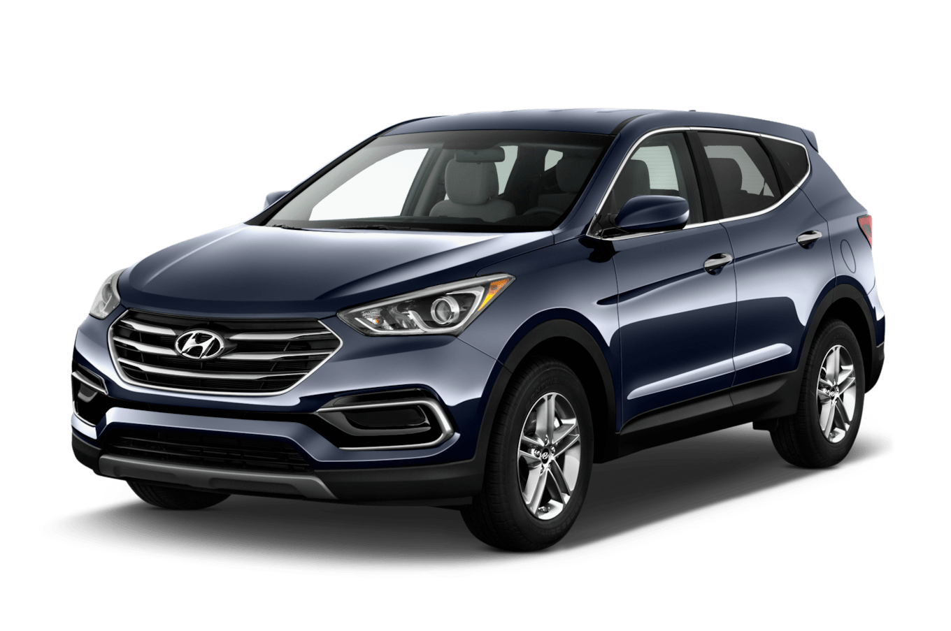 Hyundai Santa Fee 2017 Hyundai Santa Fe Sport Reviews And Rating Motor Trend