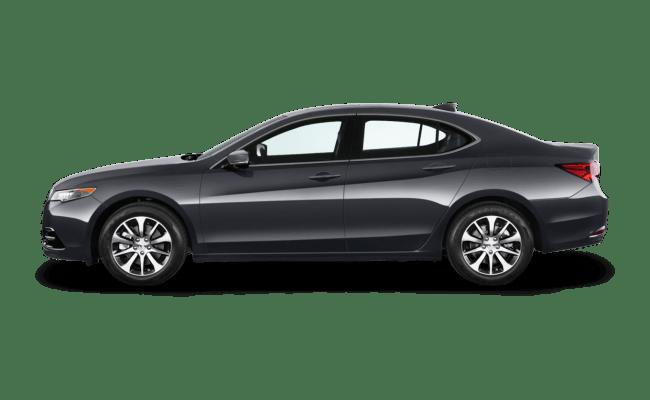 03_2018_Acura_TLX Acura Tl Technology