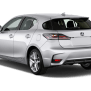 2017-lexus-ct-200h-base-hatchback-angular-rear Lexus Ct 200H