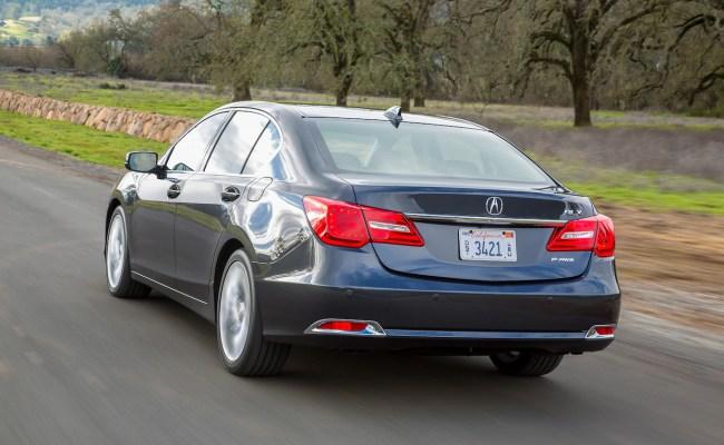 2011_acura_tl_angularrear Acura Tl Technology