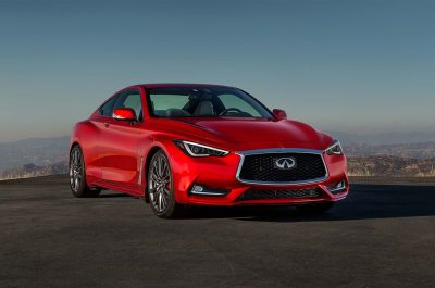Infiniti Cars, Coupe, Sedan, SUV/Crossover: Reviews & Prices | Motor Trend