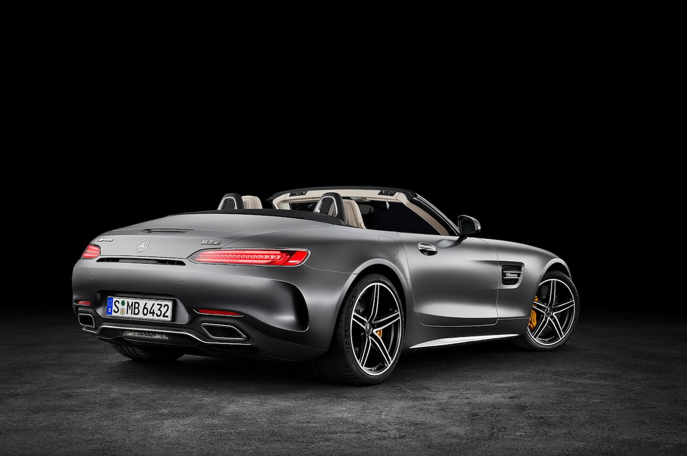 Mercedes Amg 2018 Mercedes Benz Amg Gt Reviews And Rating Motortrend