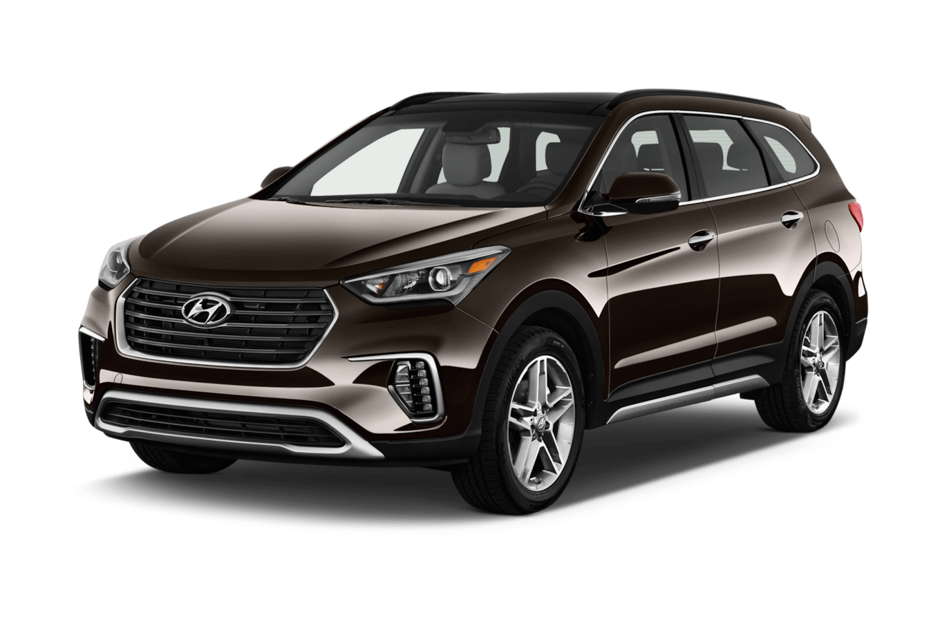 Hyundai Santa Fee 2018 Hyundai Santa Fe Reviews And Rating Motortrend