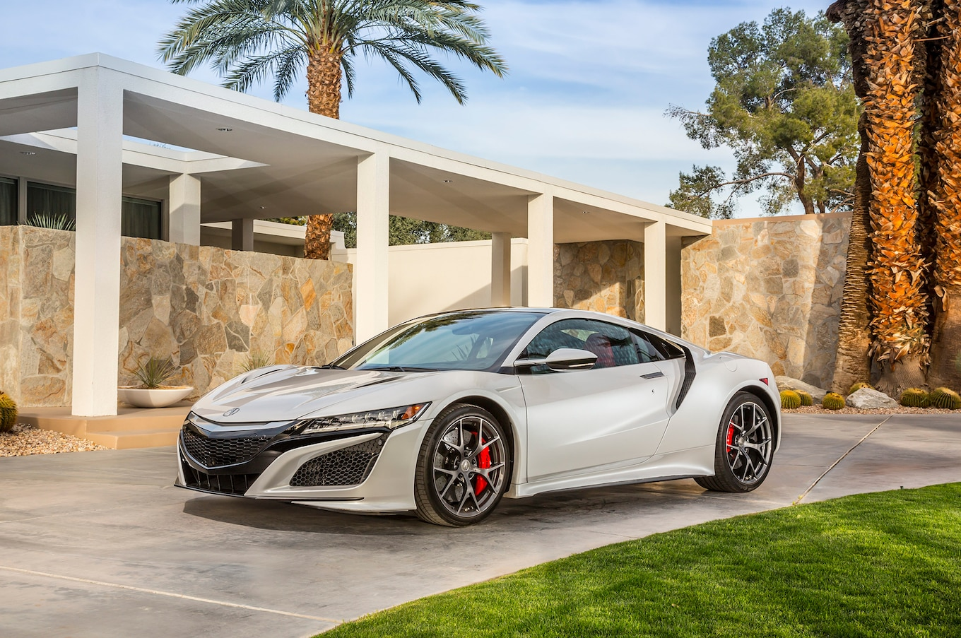 3d Interior Wallpaper Hd 2018 Acura Nsx Reviews And Rating Motor Trend
