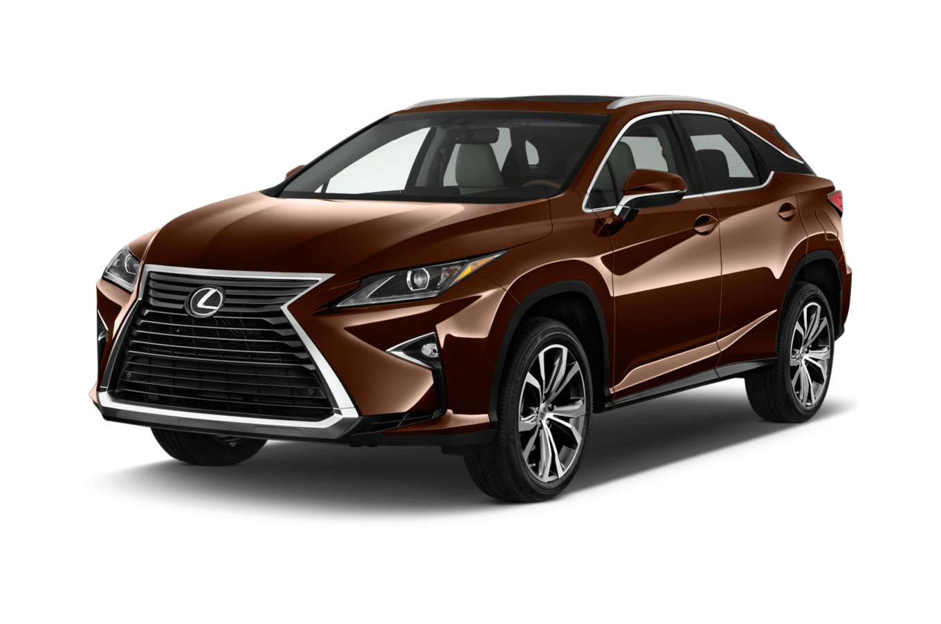 Lexus Suv 2018 2018 Lexus Rx Reviews And Rating Motor Trend