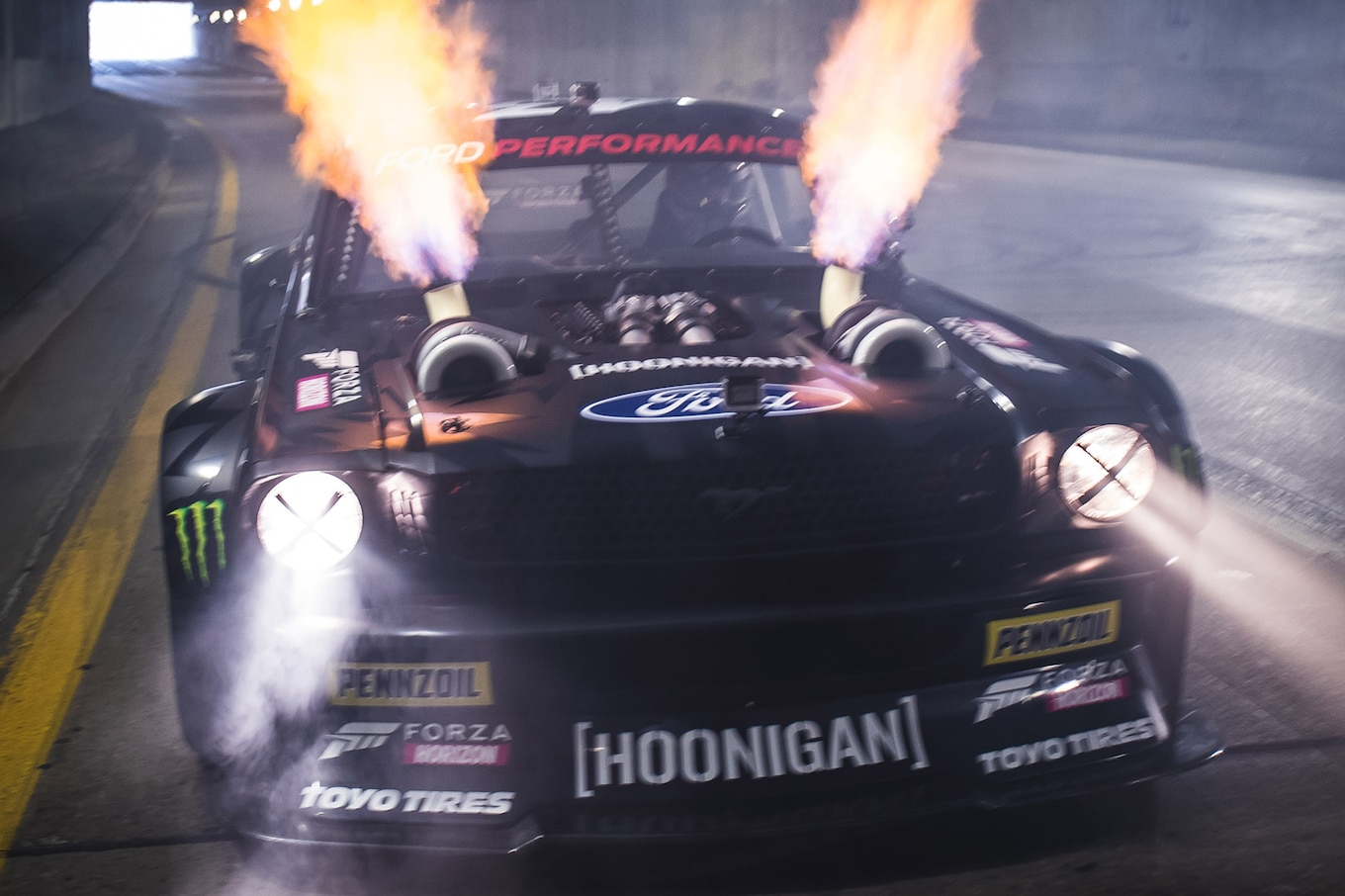 Hoonigan Cars Wallpaper Hoonigan Teases Ken Block S Next Gymkhana And Documentary