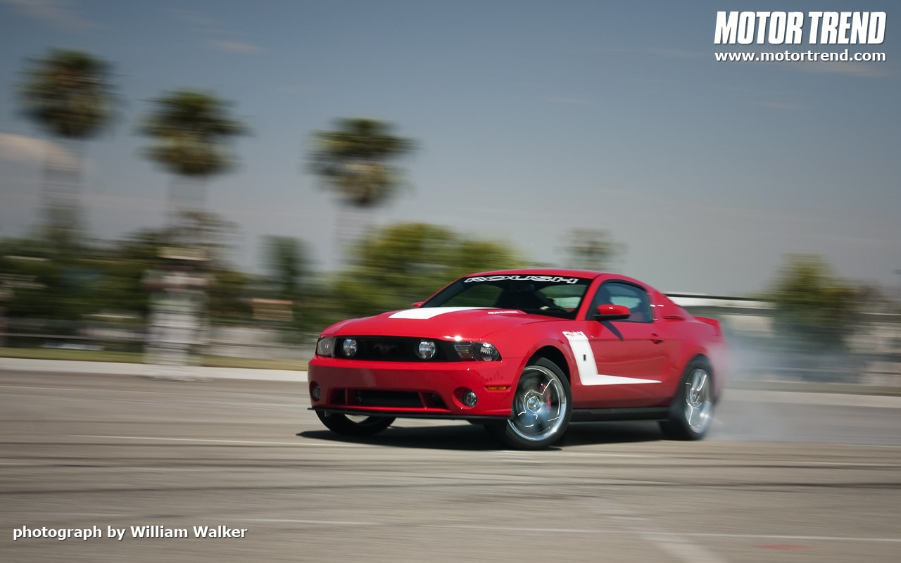 Car Wallpaper For Computer Put On Now 2010 Roush 427r Ford Mustang Wallpaper Photos Motor Trend