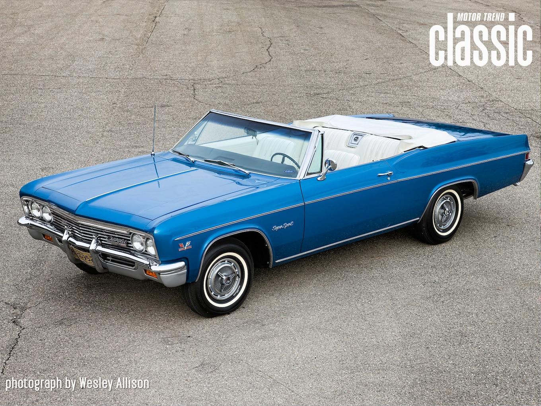 Best Car Wallpaper Zip 1966 Chevrolet Impala Ss427 Convertible Wallpaper Gallery
