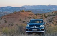 2013 Mercedes-Benz GL-Class First Look - Motor Trend
