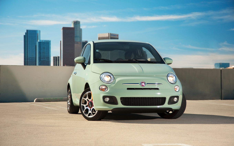 Wallpaper American Muscle Car 2012 Fiat 500 Sport Long Term Update 5 Motor Trend