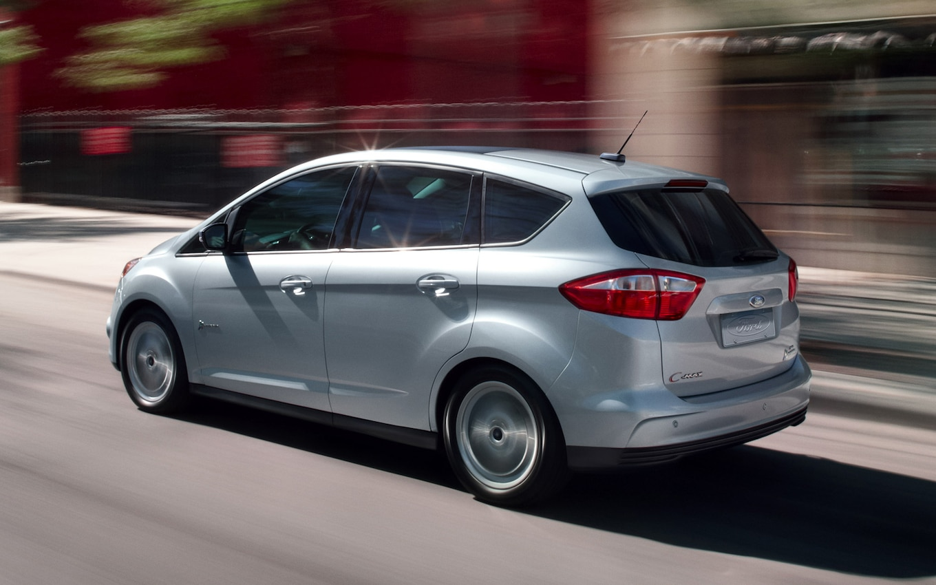 Ford C Max Automatic Problems We Hear Epa Studying Whether 2013 Ford C Max Fuel Economy