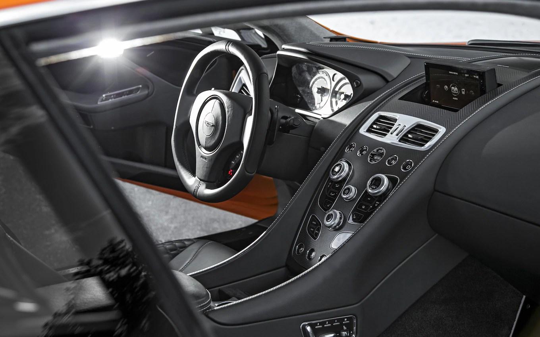 Car Curvy Road Wallpaper 2014 Aston Martin Vanquish First Test Motor Trend