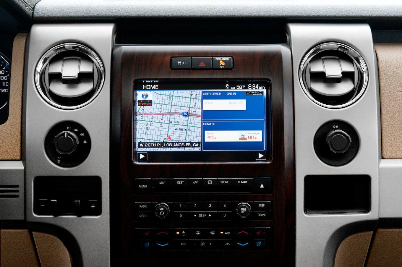 2013 ford f 150 4x4 fuel filter