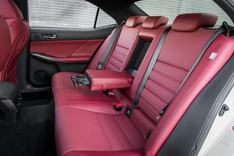 2017 Lexus Is350 F Sport Redesign 2017 2018 World Car Info
