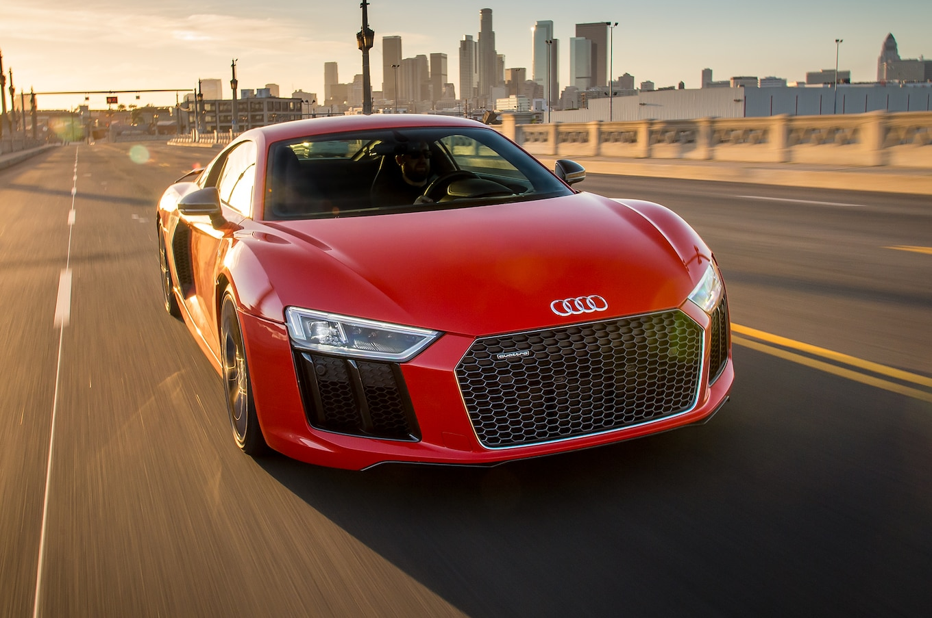 Classic Car 4k Wallpapers 2017 Audi R8 V10 Plus First Test Review Motor Trend