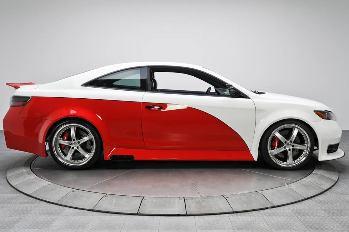 Toyota Camry Hd Wallpapers Buy A Toyota Camry With A Nascar Sourced V 8 On Ebay Right
