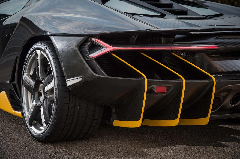 Forza 7 Car Wallpaper Lamborghini Centenario Roadster Confirmed For Pebble Beach