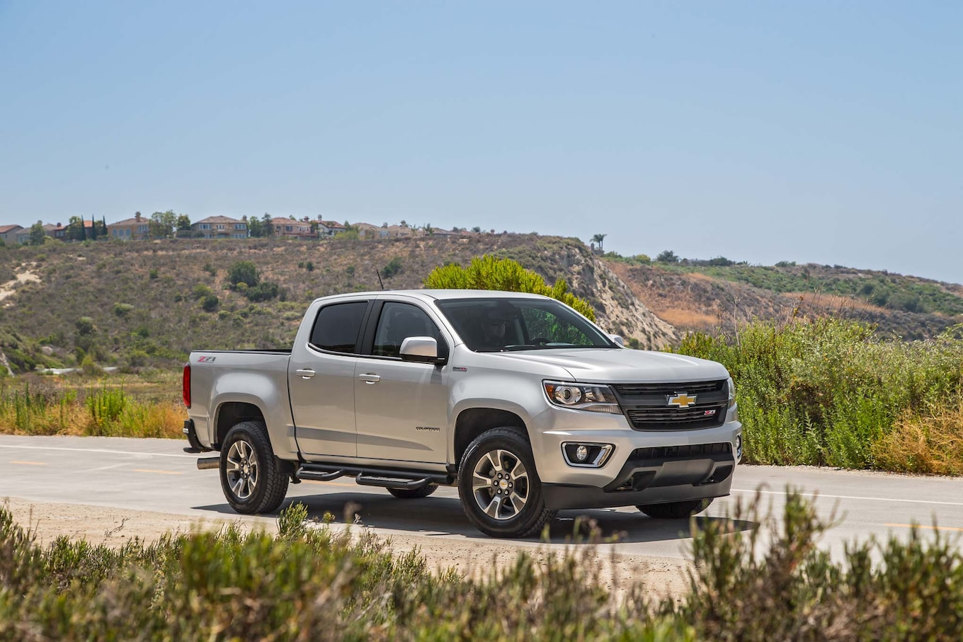 Diesel Wallpaper Cars 2016 Chevrolet Colorado Z71 Diesel Review Long Term Update 6