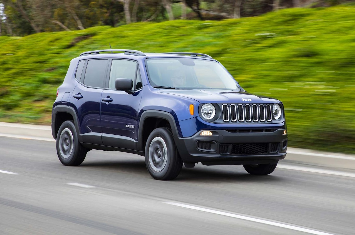 Cars 2 Live Wallpaper 2017 Jeep Renegade Sport Update 1 Living With A Renegade