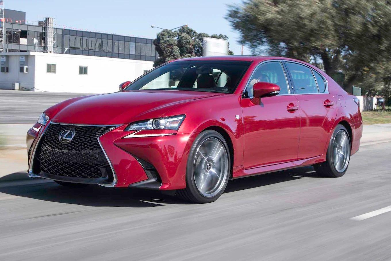 Lexus Es 2018 Redesign  Lexus Undergoes Its Own Transformation