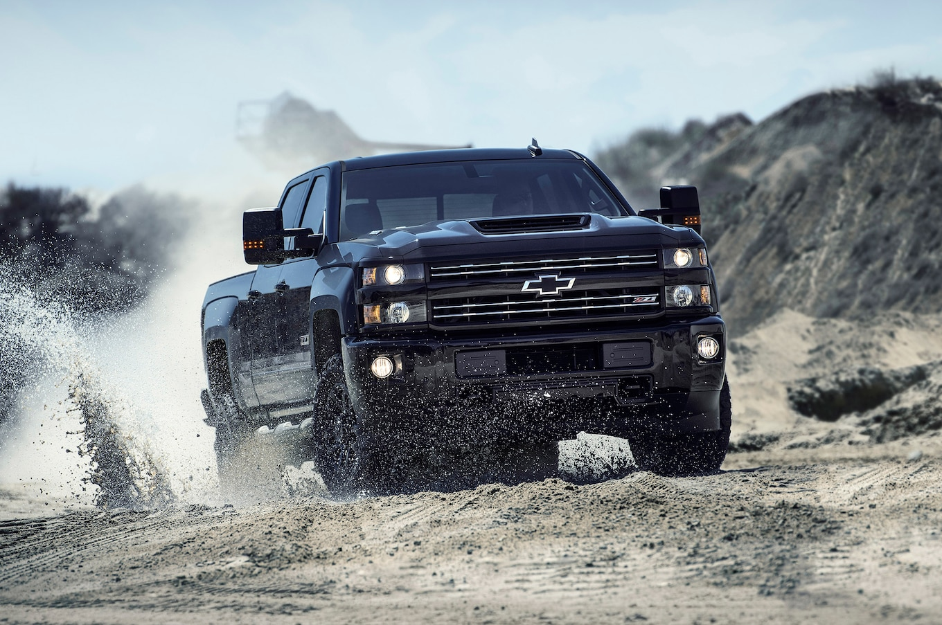 Wallpaper Hd Hp 2018 New Trucks The Ultimate Buyer S Guide Motor Trend