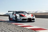 Toyota Supra Previewed By GR Supra Racing Concept - Motor ...