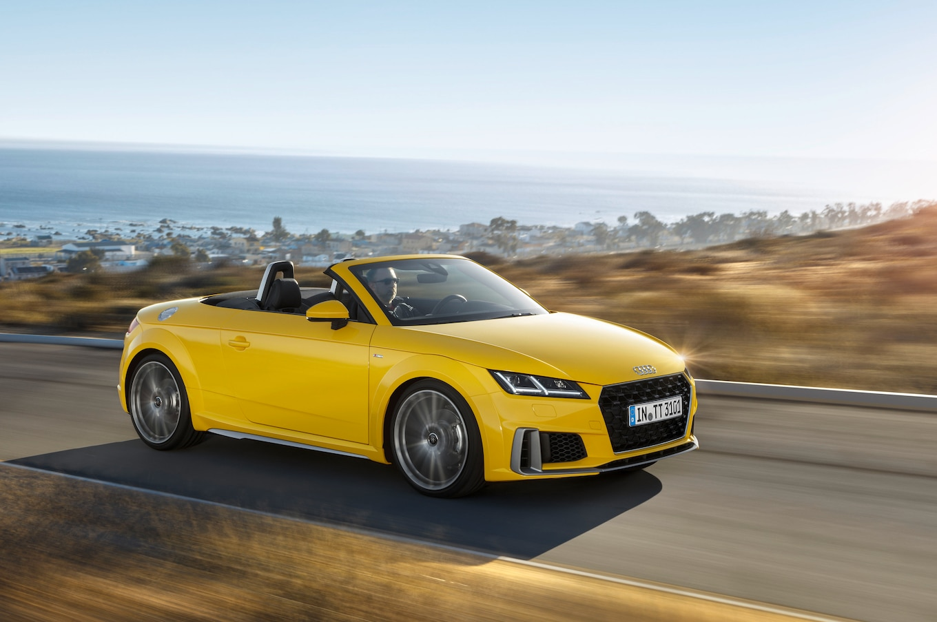 Garage Audi Tours Will The Audi Tt Be Discontinued Motortrend