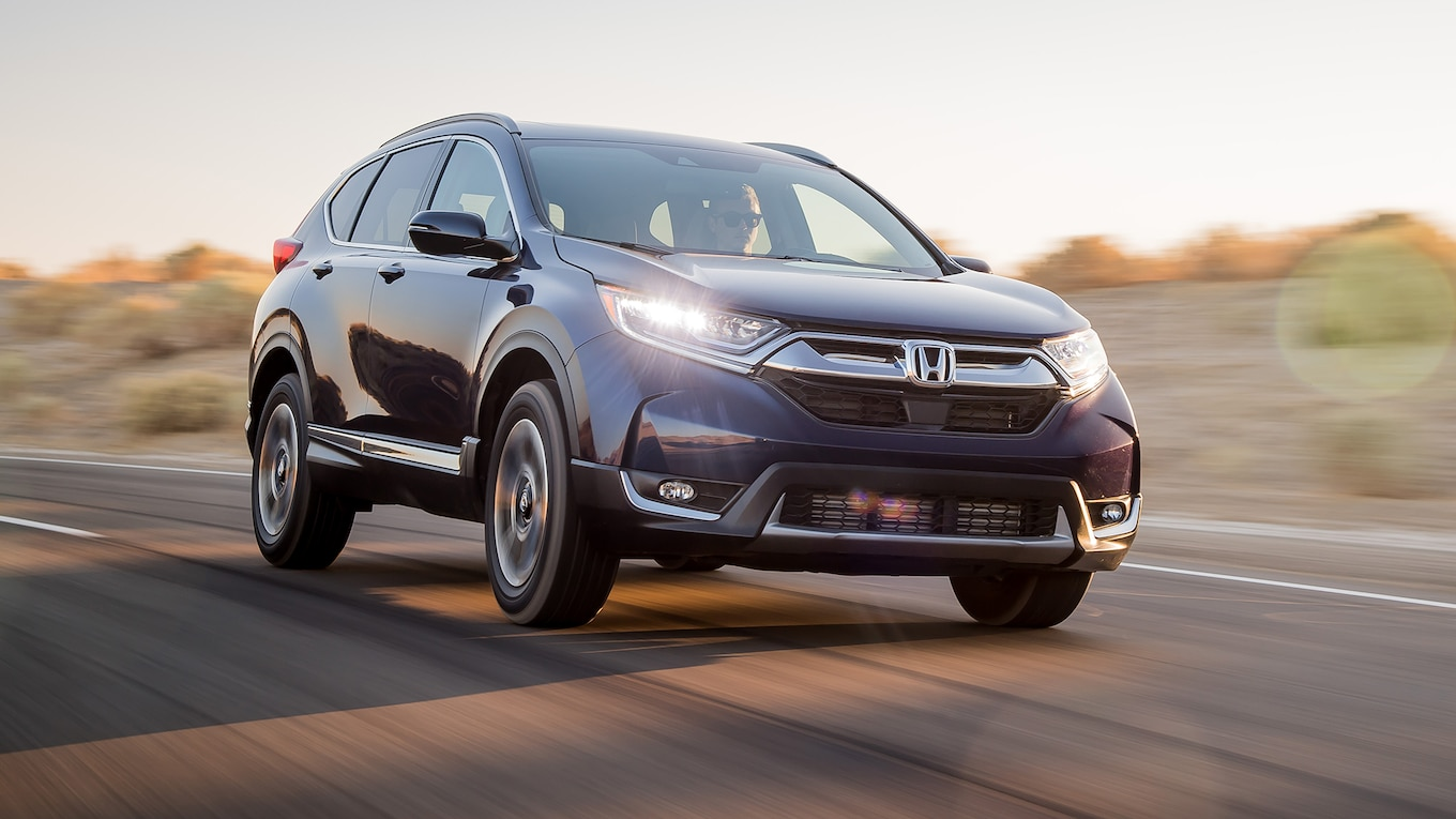 Garage Honda Sion 2019 Toyota Rav4 Vs 2018 Honda Cr V Comparison Crossover